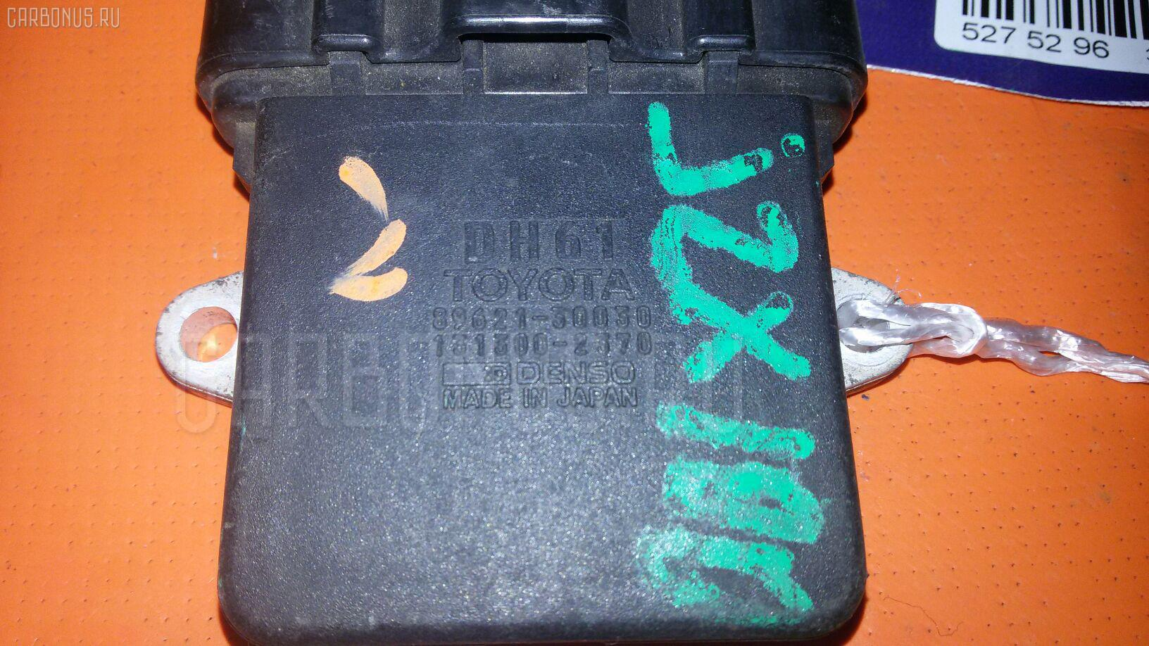 Коммутатор TOYOTA CHASER JZX100 1JZ-GE Фото 1
