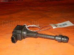 Катушка зажигания Nissan Ad VY11 QG15DE Фото 1