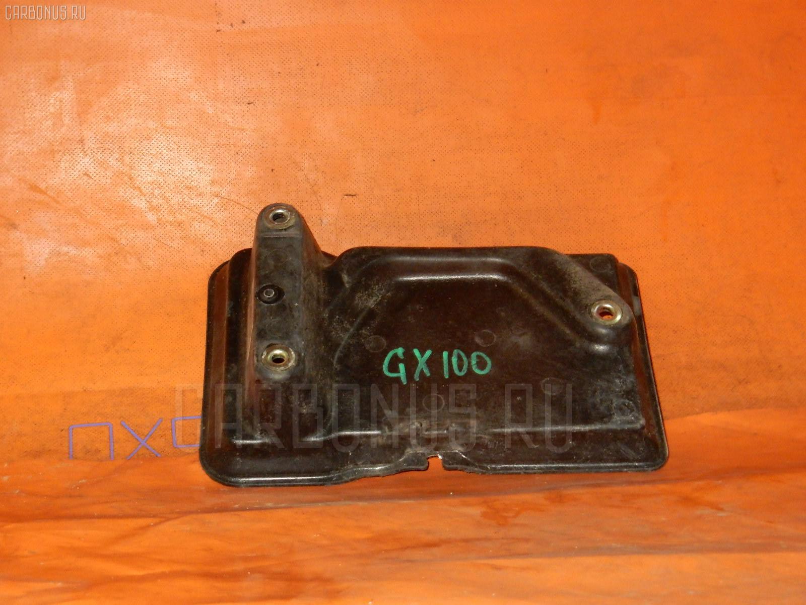 Подставка под аккумулятор Toyota Mark ii GX100 Фото 1