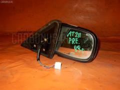 Зеркало двери боковой TOYOTA CORONA PREMIO AT211 Фото 4