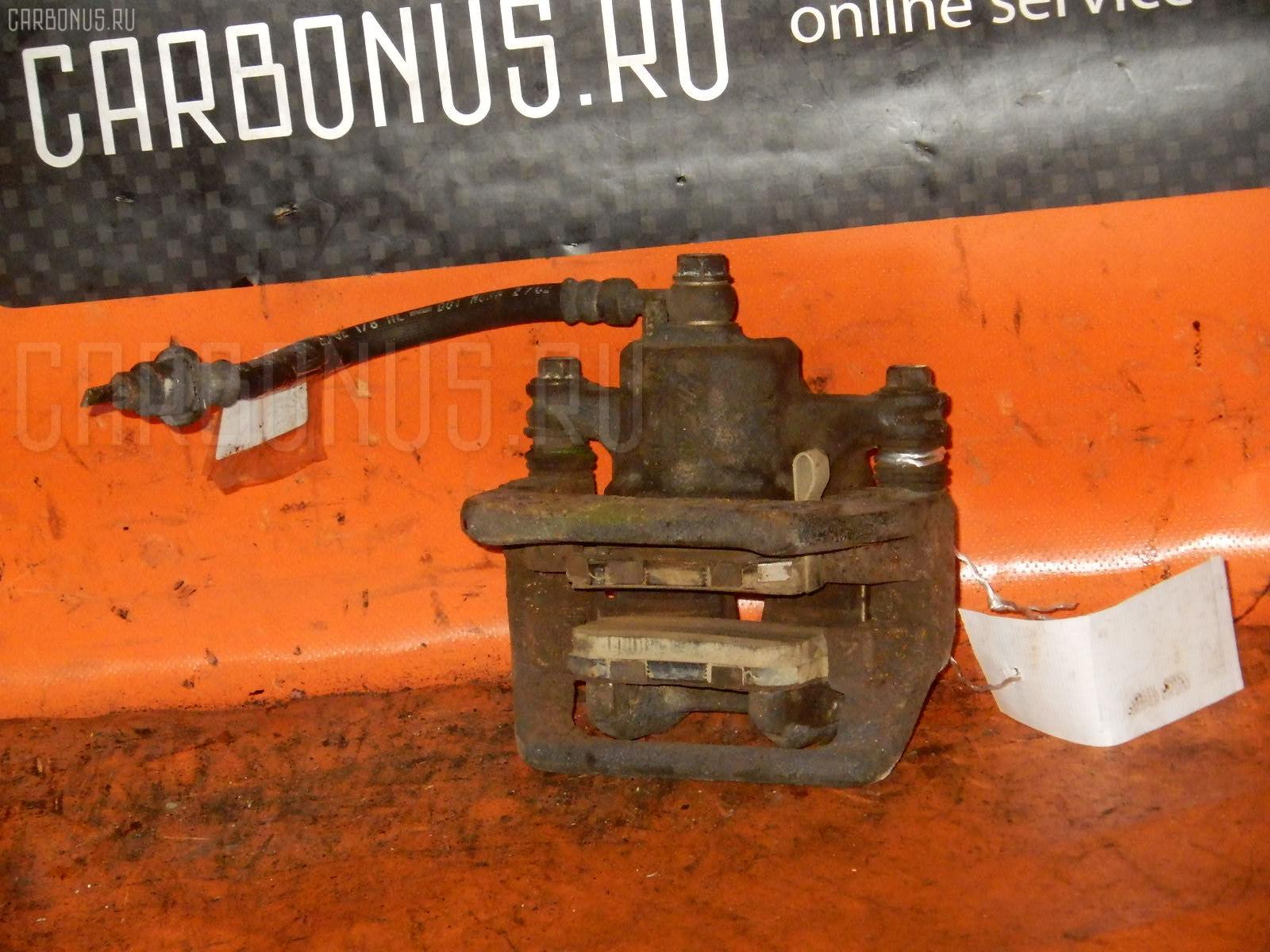 Суппорт HONDA ODYSSEY RA9 J30A Фото 2