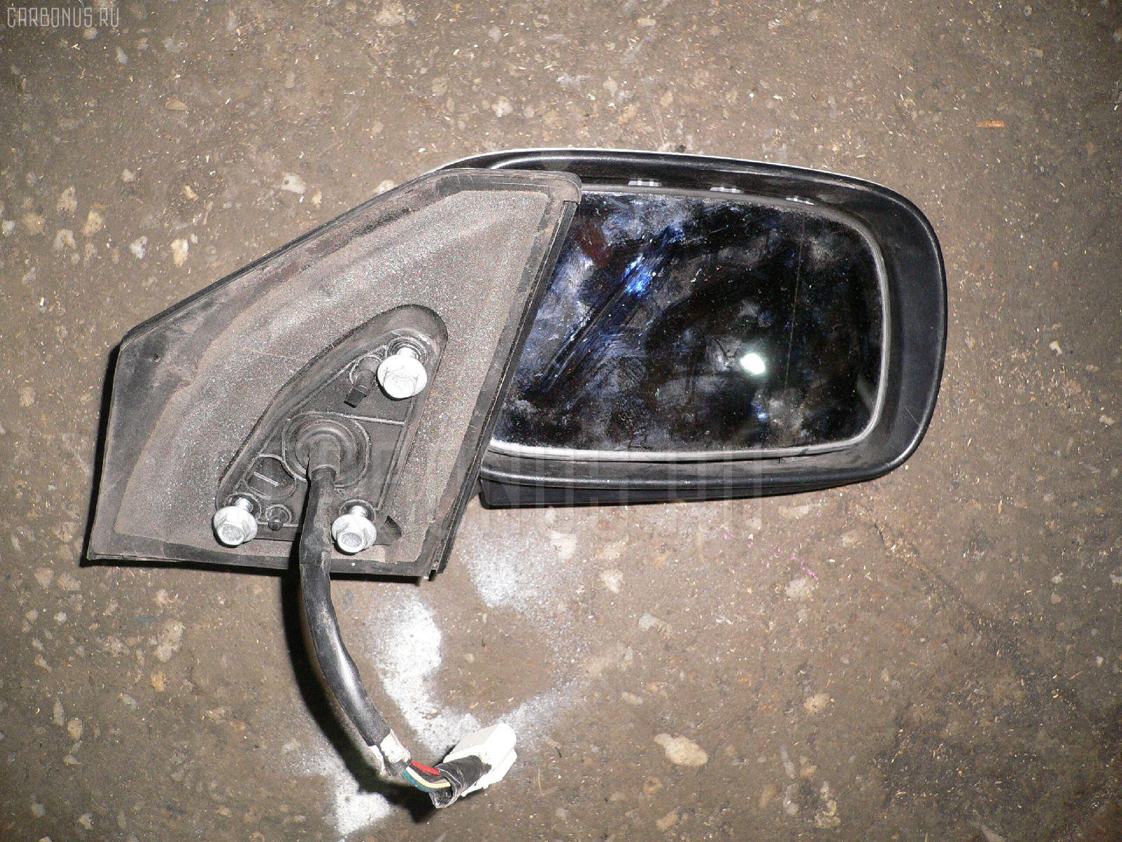 Зеркало двери боковой Toyota Avensis AZT250 Фото 1