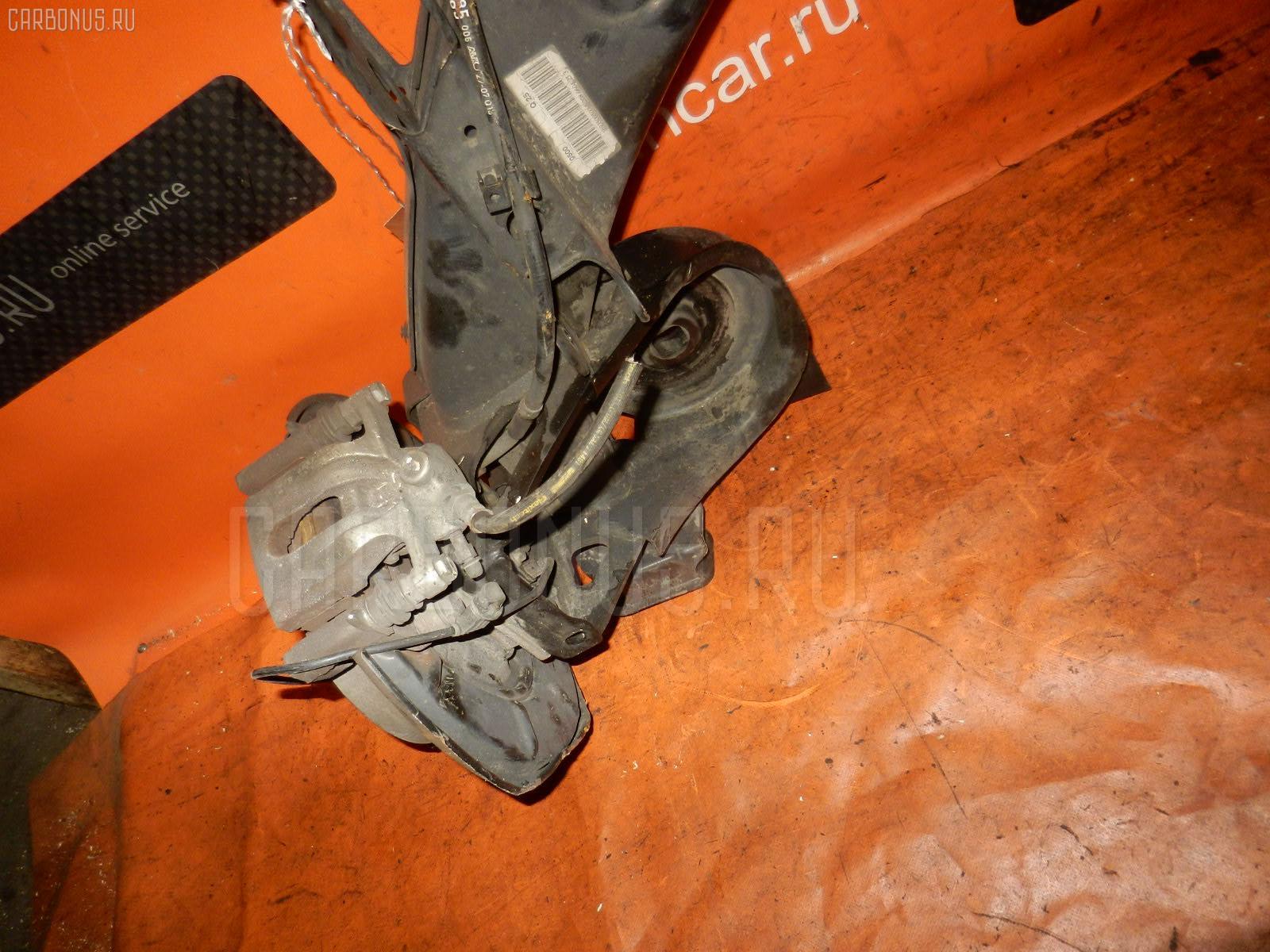 Балка подвески MERCEDES-BENZ A-CLASS W169.032 266.940 Фото 1