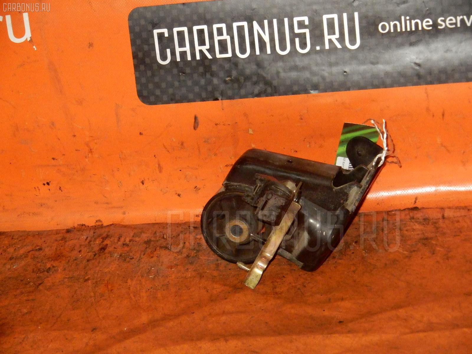 Подушка двигателя MAZDA CAPELLA GF8P FP-DE. Фото 3