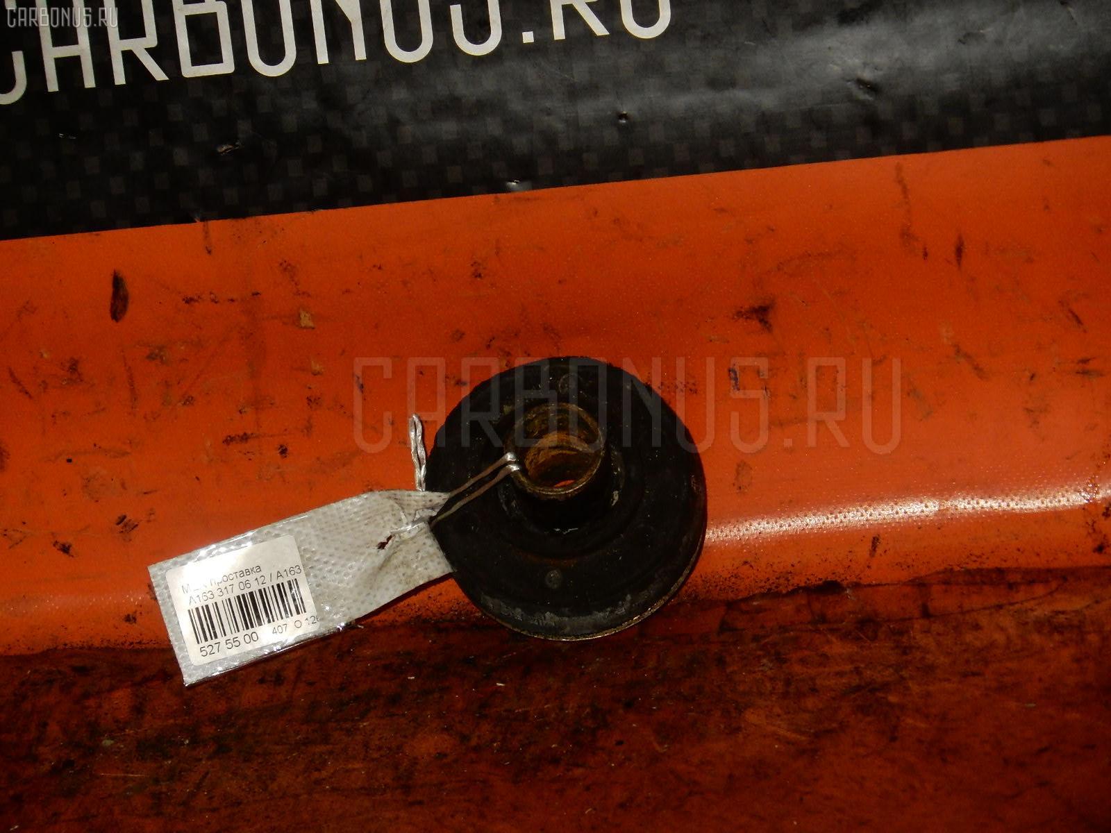 Крепление балки MERCEDES-BENZ M-CLASS W163.154 Фото 1