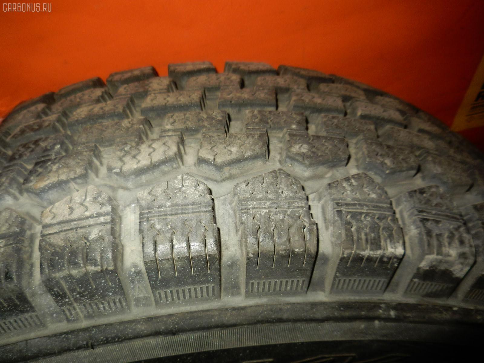 Автошина грузовая зимняя SY900 195/80R15LT YOKOHAMA Фото 3