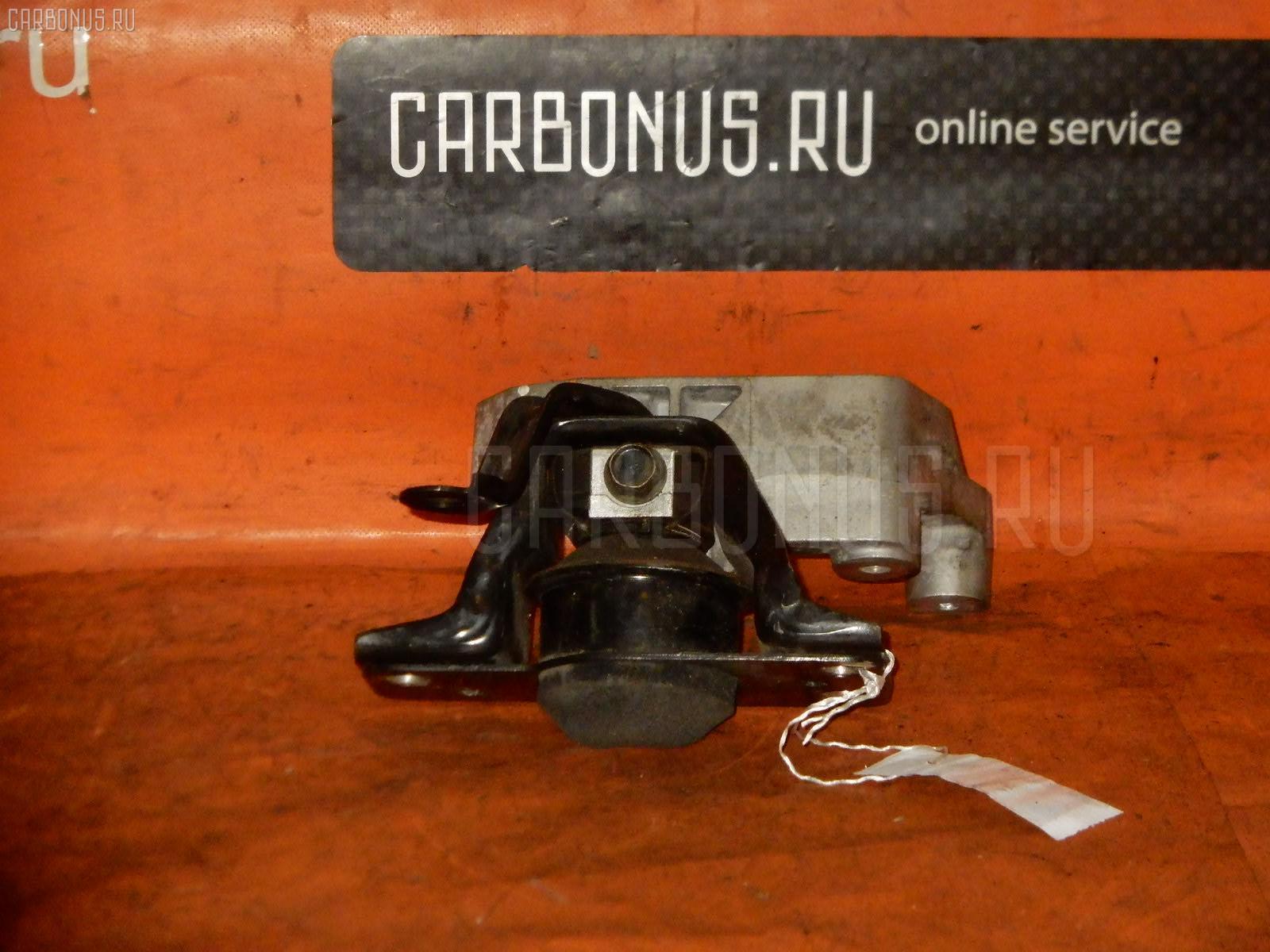 Подушка двигателя NISSAN AD EXPERT Y12 HR15-DE Фото 1
