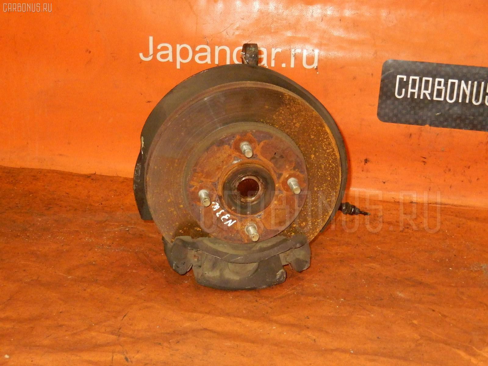 Ступица MITSUBISHI CHARIOT N33W 4G63. Фото 1