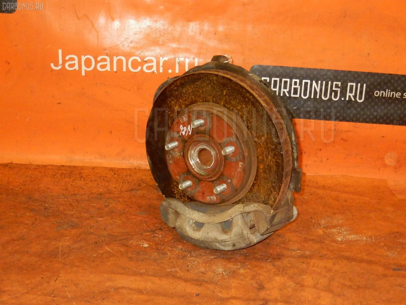 Ступица MITSUBISHI CHARIOT GRANDIS N86W 6G72. Фото 2