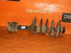 Стойка амортизатора Mitsubishi Pajero io H77W 4G93 Фото 2