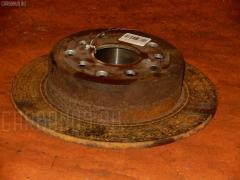 Тормозной диск Toyota Crown JZS171 1JZ-FSE Фото 1