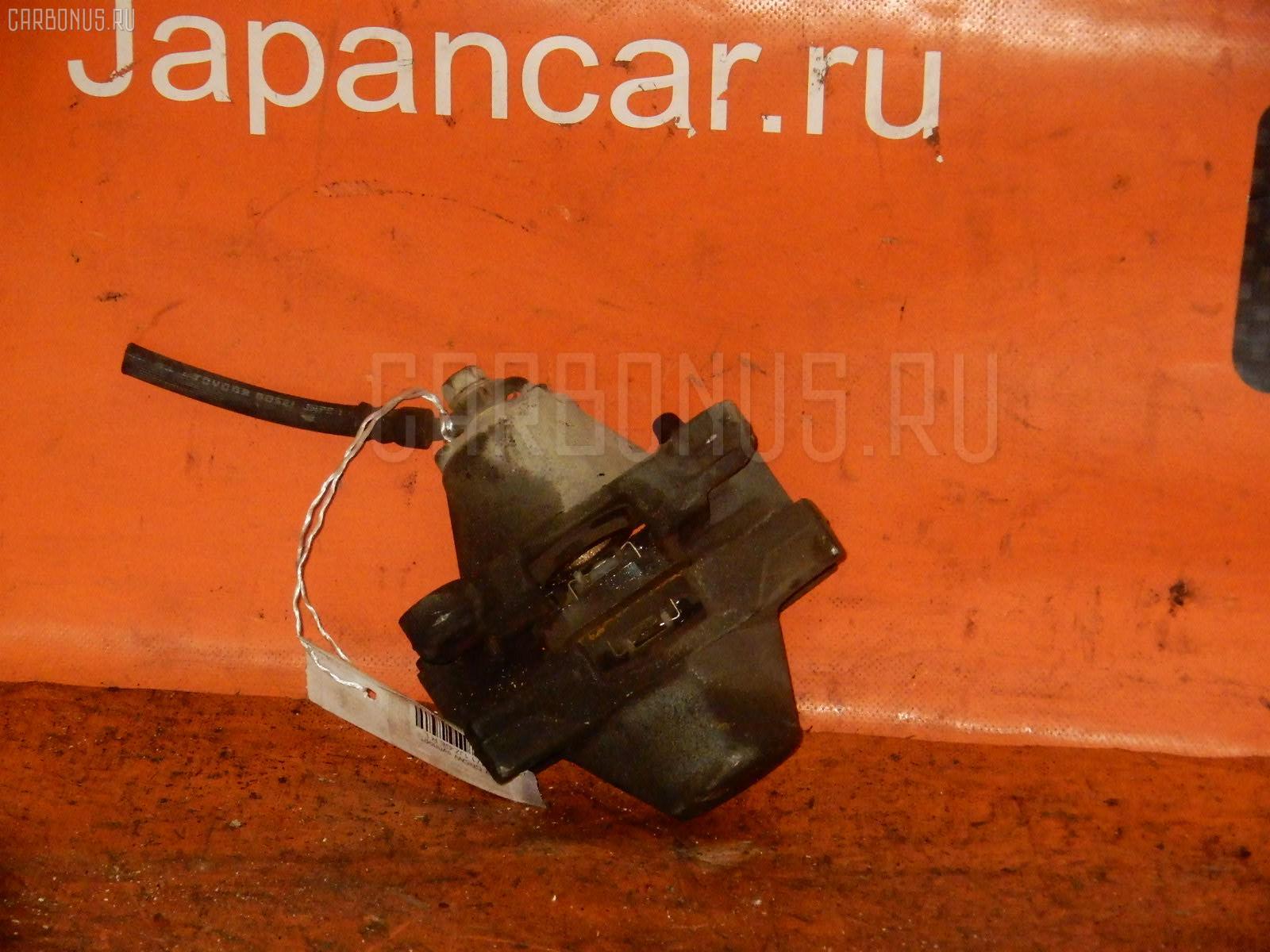 Суппорт TOYOTA MARK II GX110 1G-FE. Фото 3