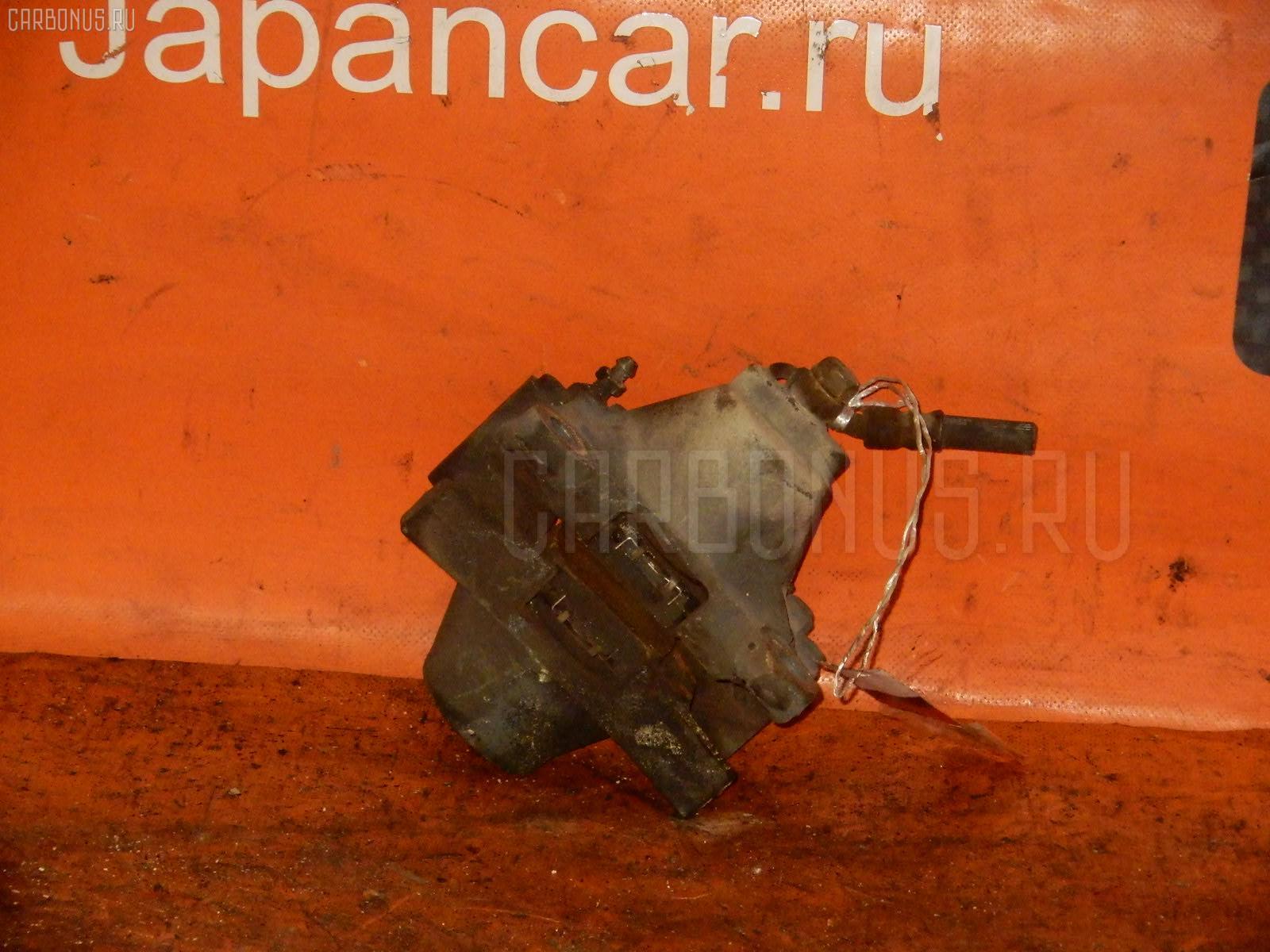 Суппорт TOYOTA CROWN JZS175 2JZ-FSE. Фото 10