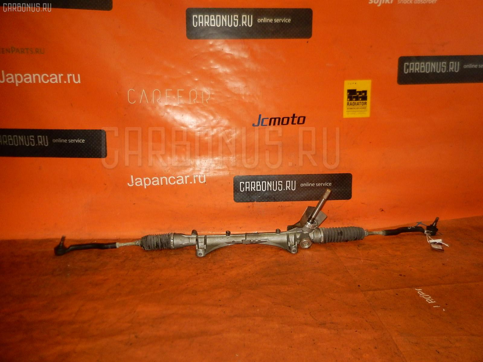 Рулевая рейка Nissan Ad expert Y12 HR15DE Фото 1