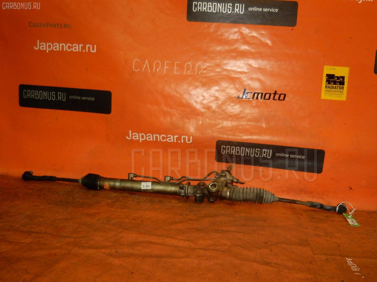 Рулевая рейка TOYOTA CROWN JZS171 1JZ-GE. Фото 7