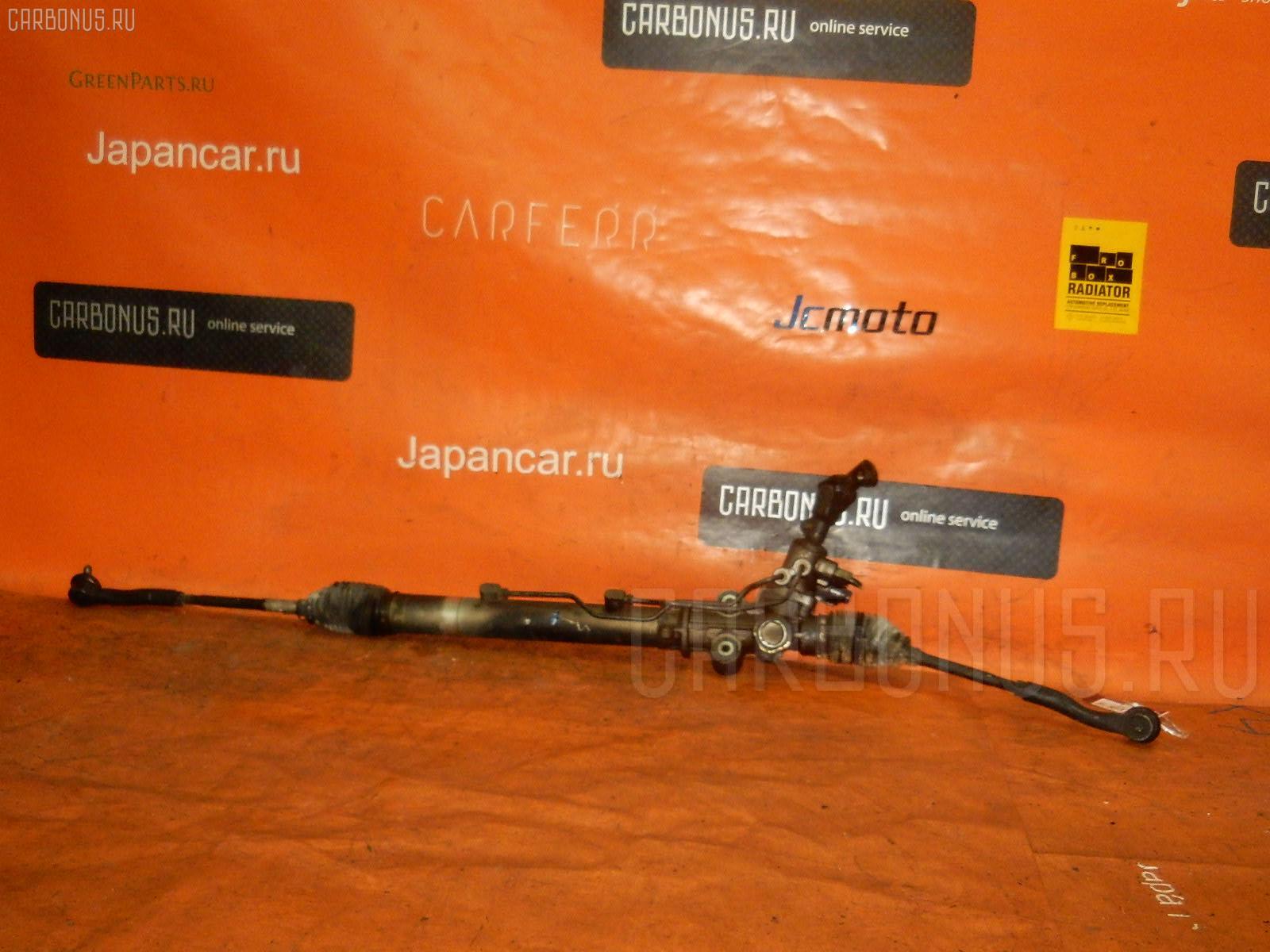 Рулевая рейка TOYOTA CROWN GS151 1G-FE. Фото 5