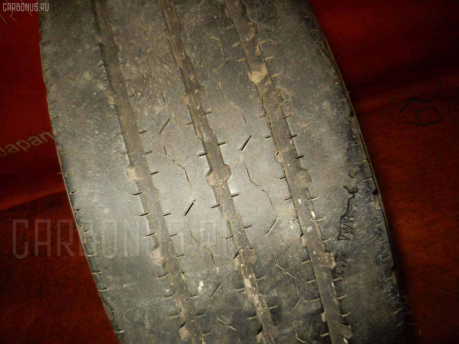 Автошина грузовая летняя DURAVIS 225/70R16LT BRIDGESTONE Фото 3