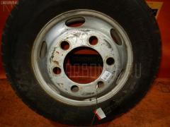Диск штамповка грузовой R16LT / 6 Фото 2