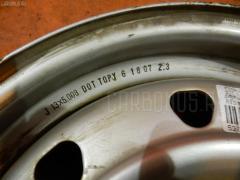 Диск штампованный R13 / 4-100/4-114.3 Фото 1