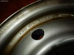 Диск штампованный R13 / 4-100 Фото 1