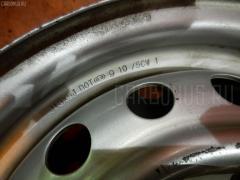 Диск штампованный R13 / 4-100 / C54.1 / 5J Фото 2