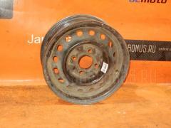 Диск штампованный R13 / 4-100 / C60.1 / 5J Фото 1