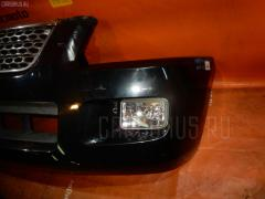 Бампер Suzuki Wagon r solio MA34S Фото 2