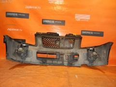 Бампер Suzuki Wagon r solio MA34S Фото 4