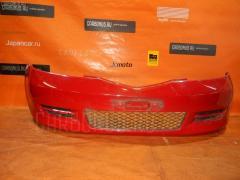 Бампер Mazda Demio DY3W Фото 2
