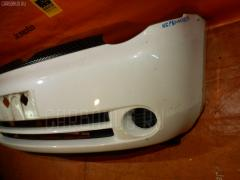 Бампер Toyota Sienta NCP81G Фото 3