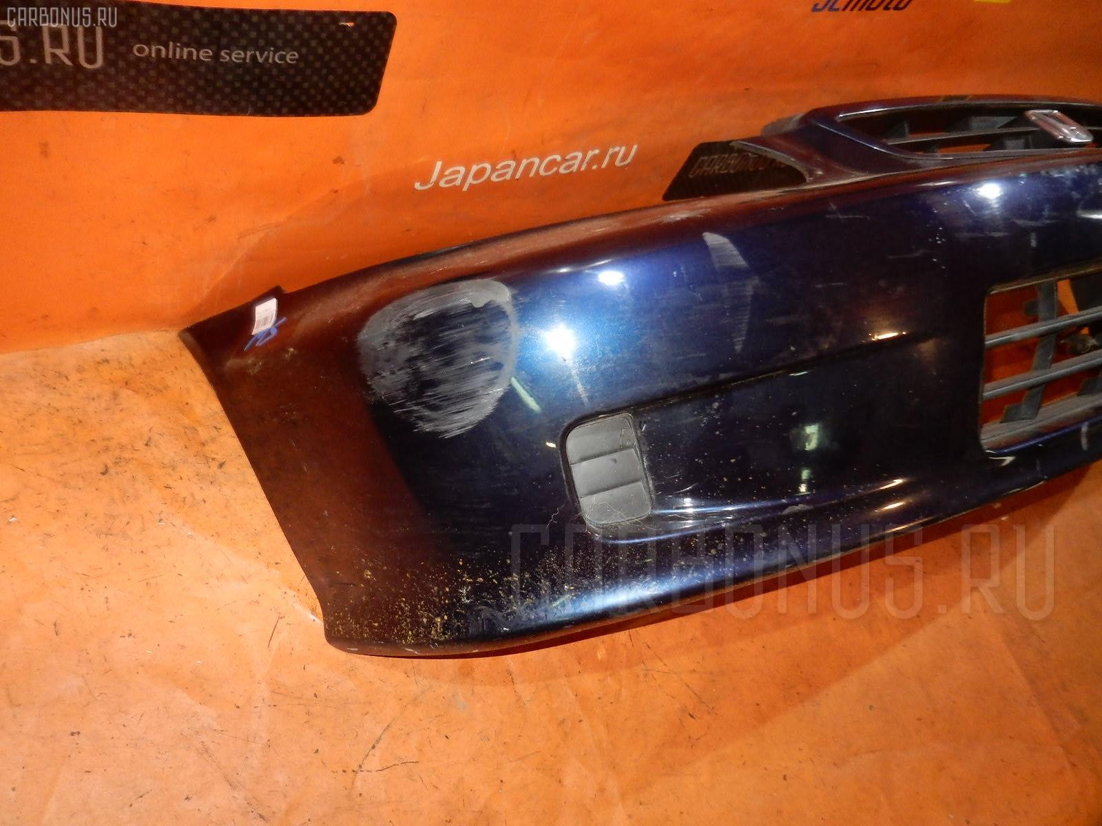 Бампер HONDA CIVIC EK3. Фото 11