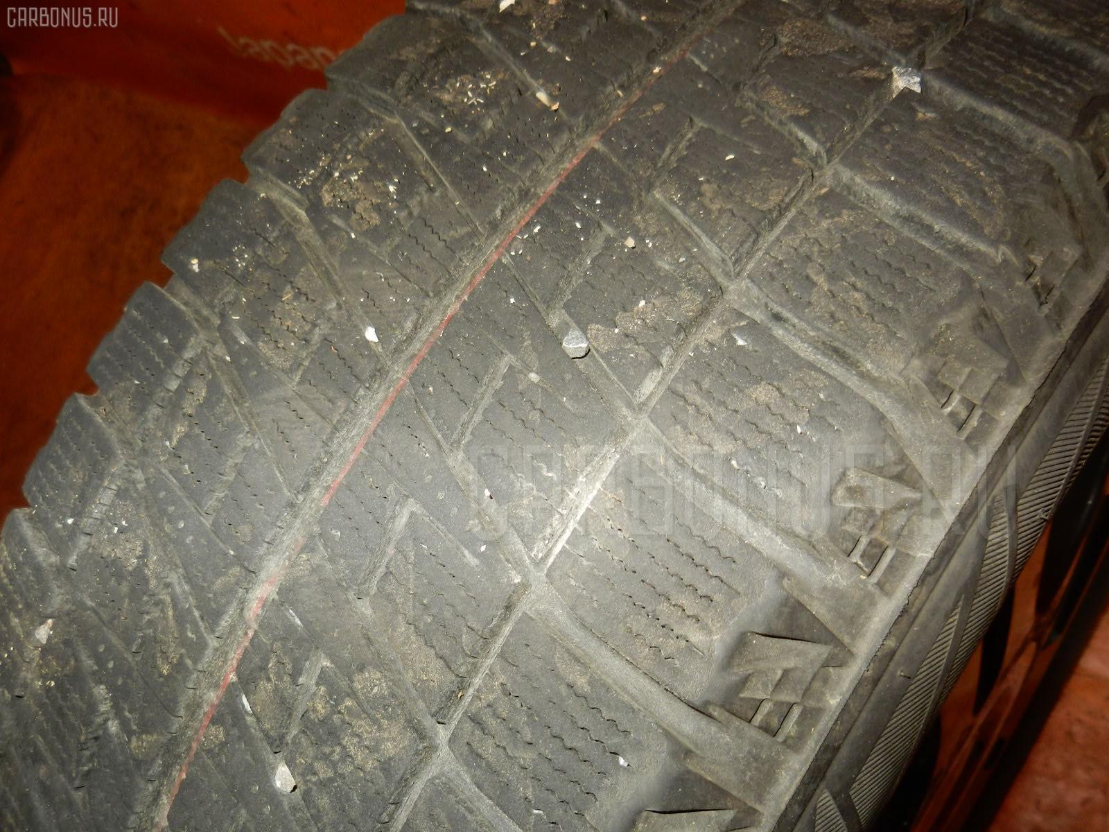Автошина легковая зимняя BLIZZAK REVO 2 195/65R15. Фото 11