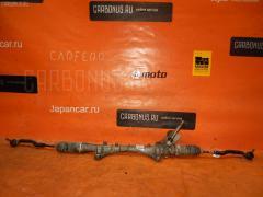 Рулевая рейка Nissan Note E11 HR15DE Фото 2