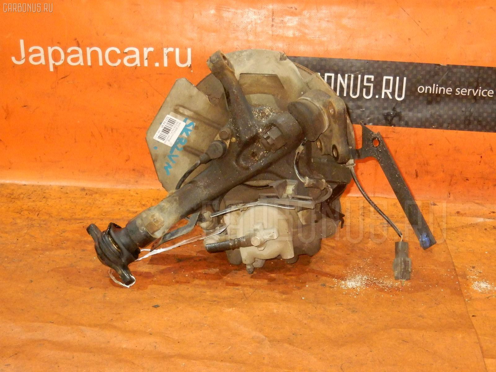 Ступица MAZDA BONGO SK82M F8. Фото 2