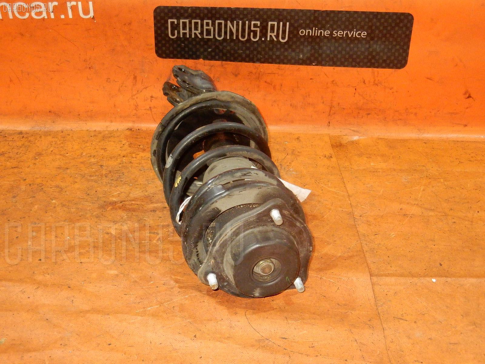 Стойка TOYOTA CORONA EXIV ST200 4S-FE. Фото 3