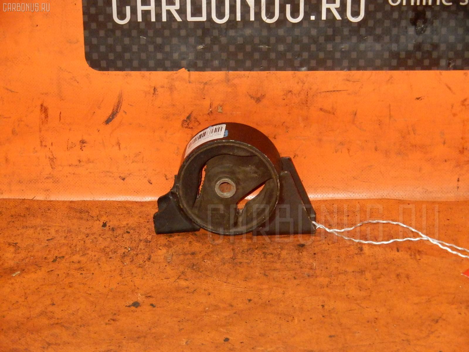 Подушка двигателя NISSAN SUNNY FB15 QG15DE. Фото 11