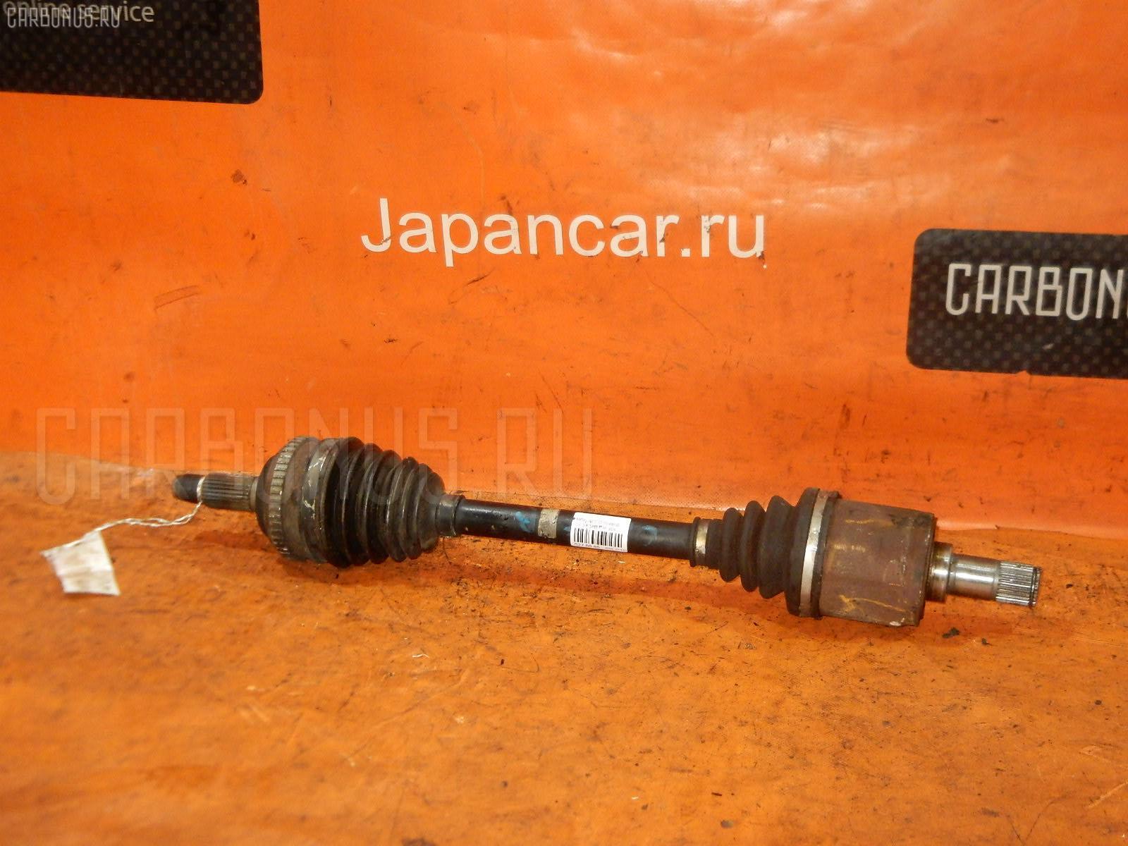 Привод HONDA ACCORD CF3 F18B. Фото 11