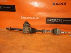 Привод Nissan Bluebird sylphy TG10 QR20DD Фото 1