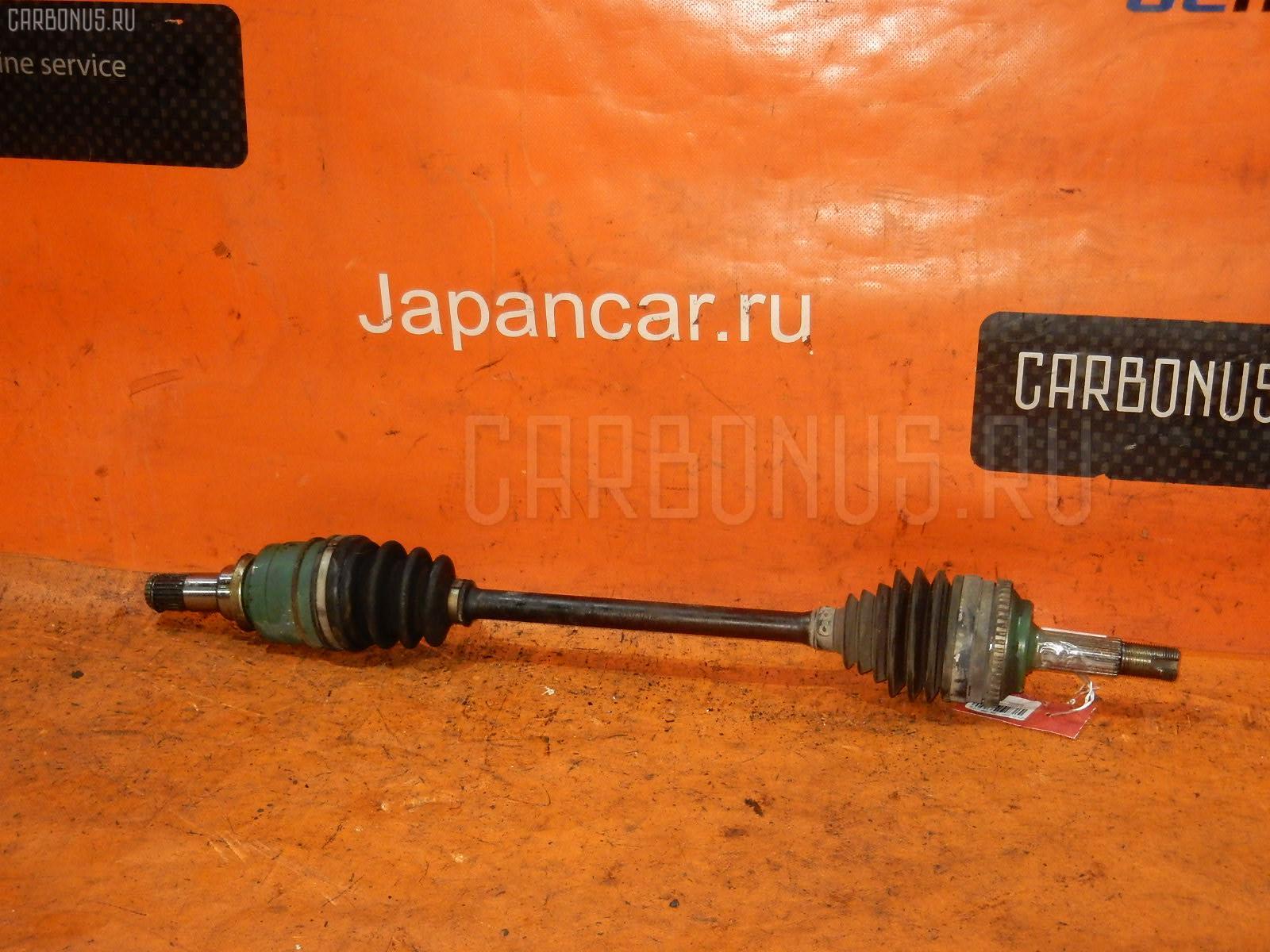Привод Toyota Platz SCP11 1SZ-FE Фото 1