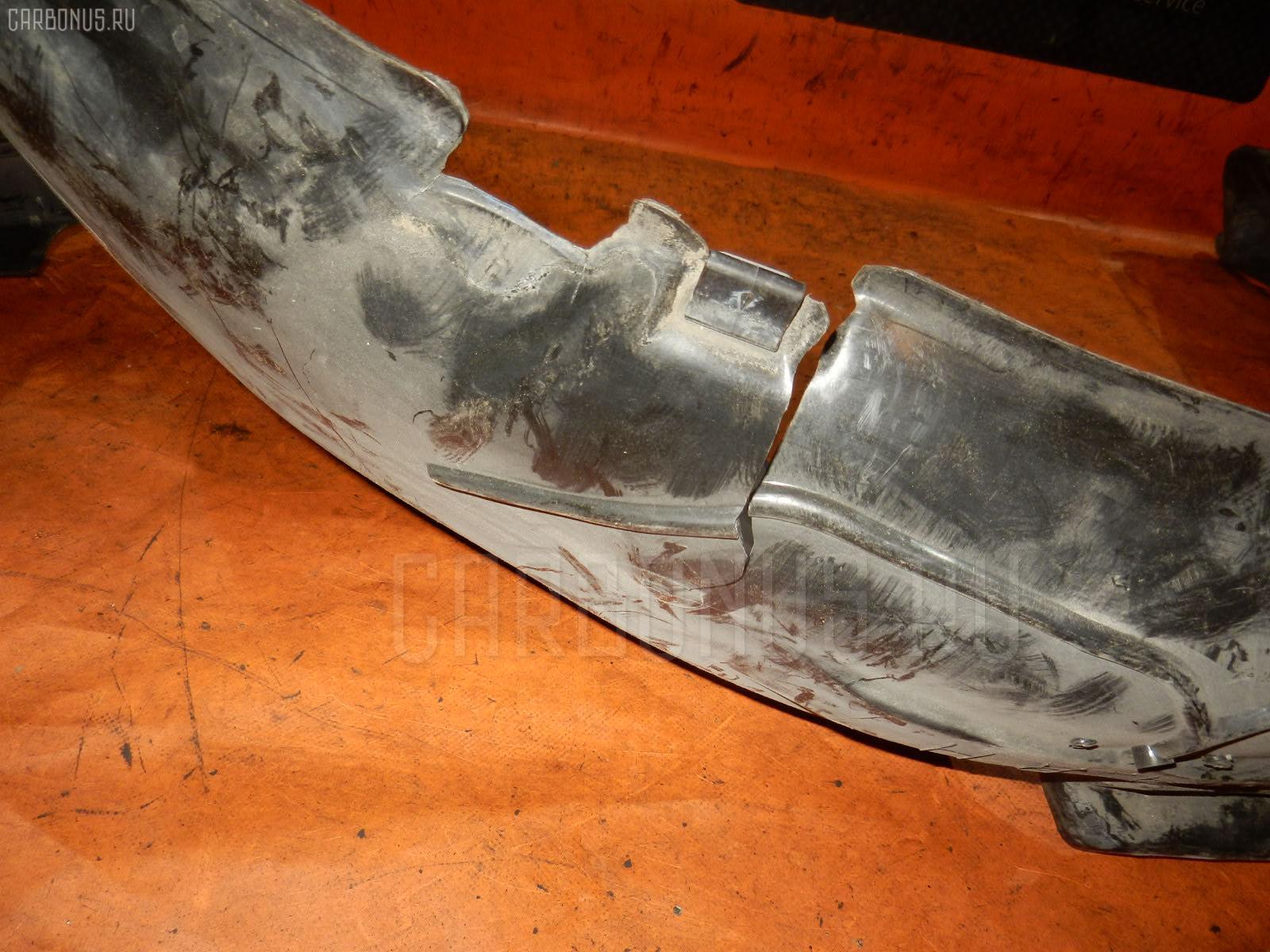 Подкрылок SUBARU LEGACY WAGON BH5 EJ20 Фото 2