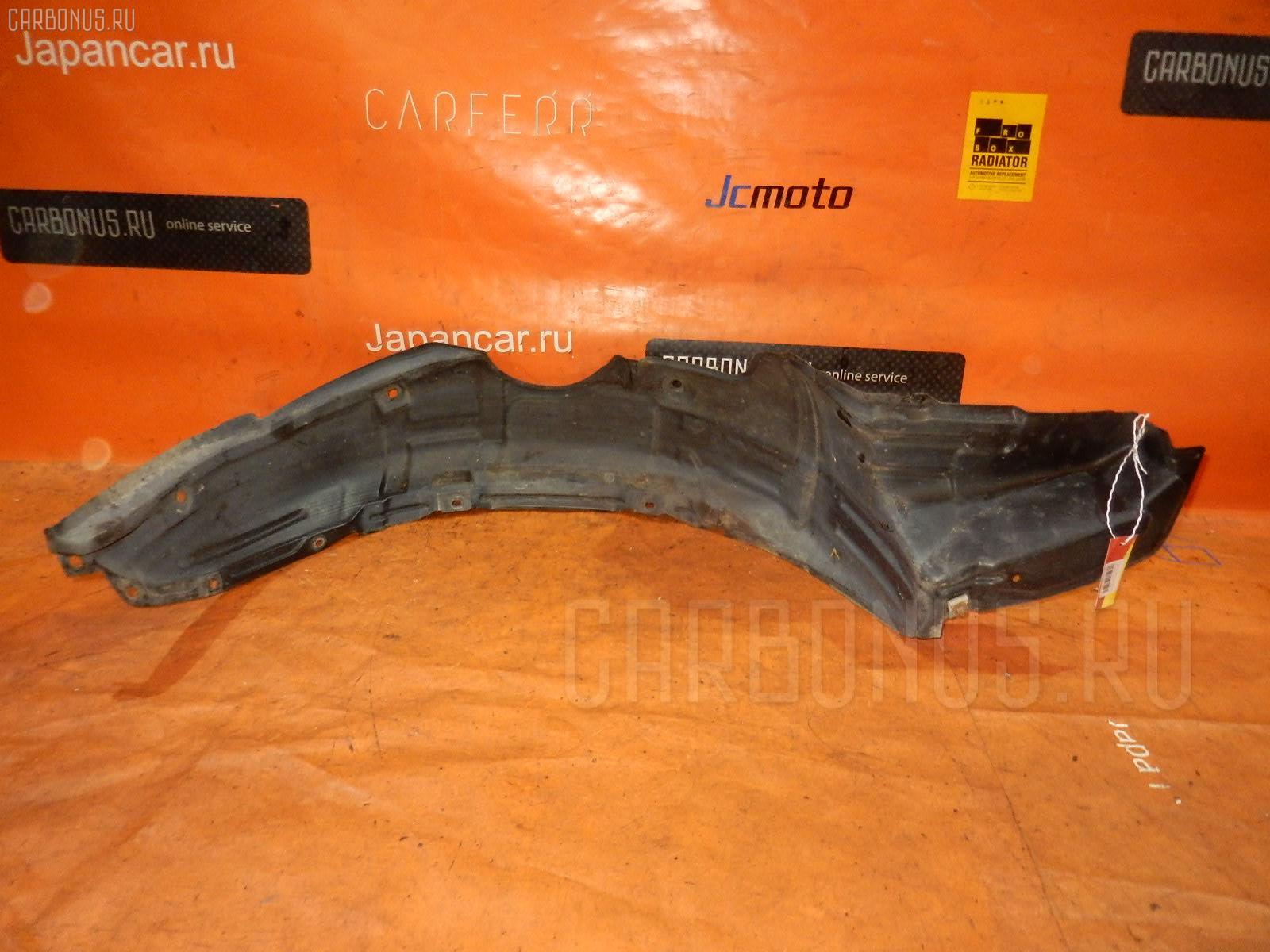 Подкрылок TOYOTA CORSA EL51 4E-FE. Фото 9