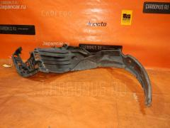 Подкрылок HONDA STEPWGN RF5 K20A Фото 1