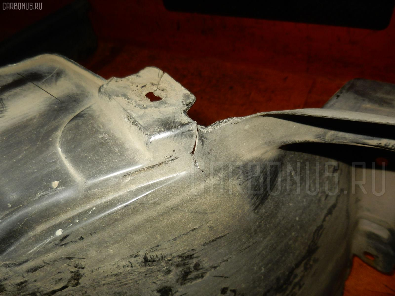 Подкрылок SUBARU LEGACY WAGON BHE EZ30 Фото 1
