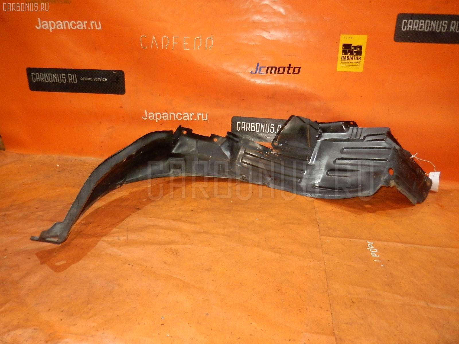 Подкрылок Nissan Serena PC24 SR20DE Фото 1