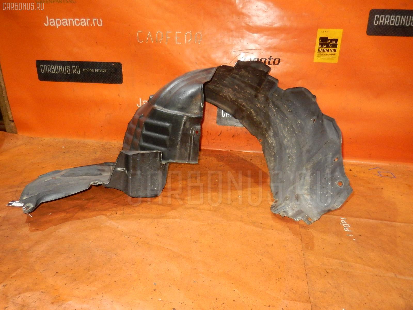 Подкрылок TOYOTA CROWN JZS171 1JZ-FSE. Фото 5