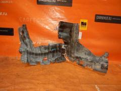 Защита двигателя Toyota Platz SCP11 1SZ-FE Фото 1