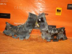 Защита двигателя Toyota Funcargo NCP21 1NZ-FE Фото 1