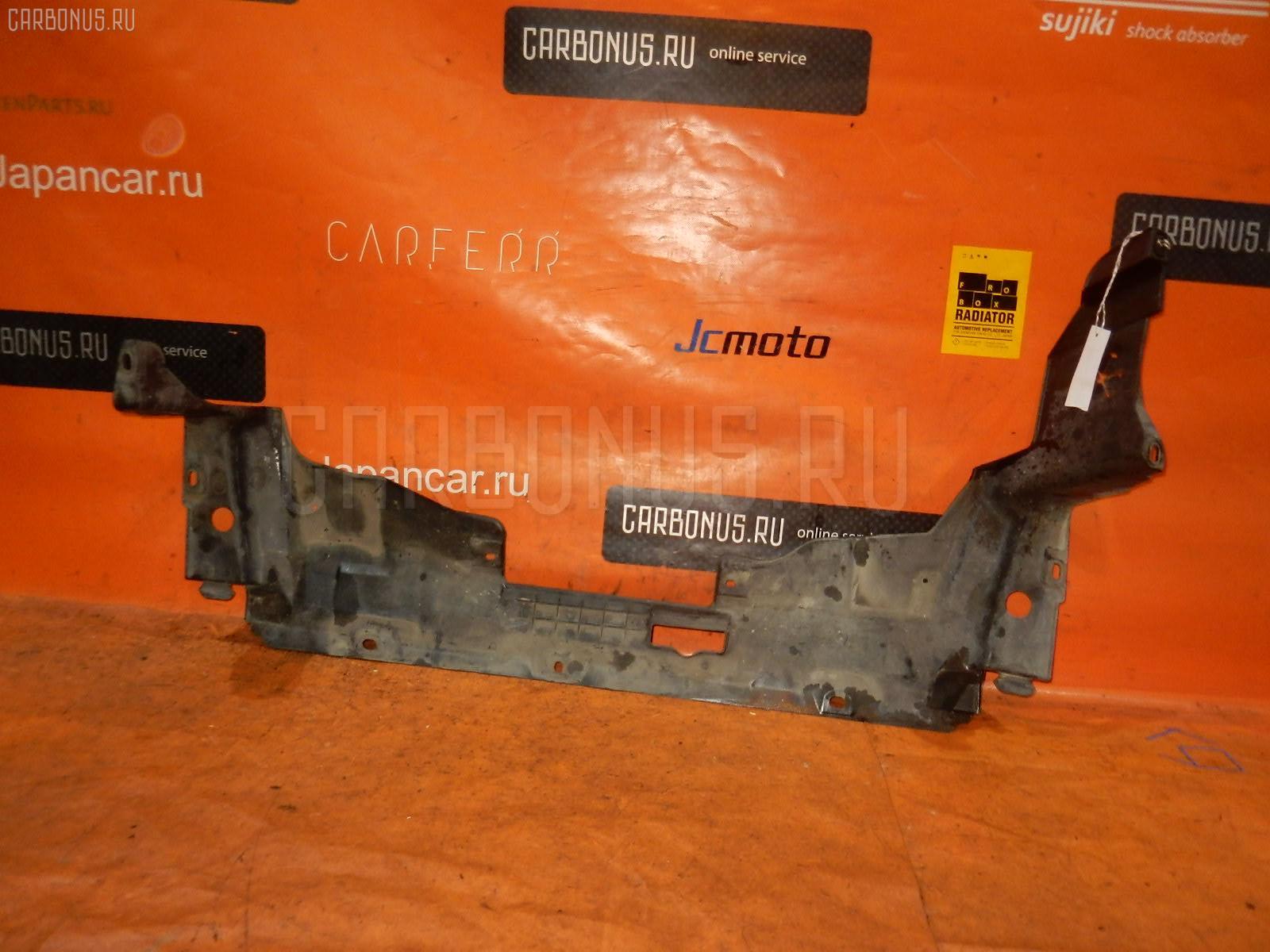 Защита двигателя HONDA ACCORD CF3 F18B. Фото 5