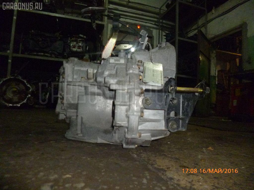 КПП автоматическая TOYOTA PLATZ SCP11 1SZ-FE Фото 3