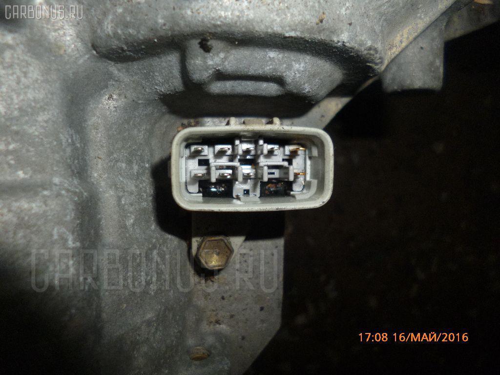 КПП автоматическая TOYOTA PLATZ SCP11 1SZ-FE Фото 7